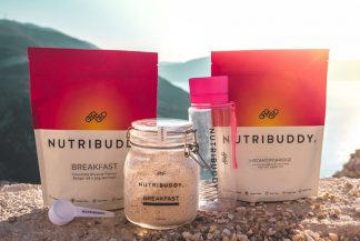 Nutribuddy Breakfast Bundle