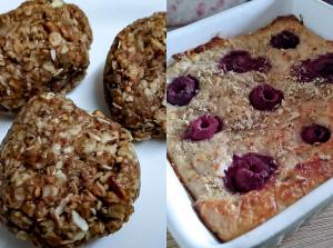 Nutribuddy Healthy Bakes Recipes