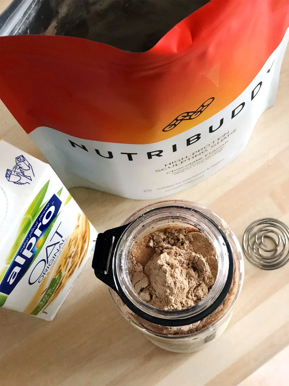 Nutirbuddy High-Protein Sculpting Shake