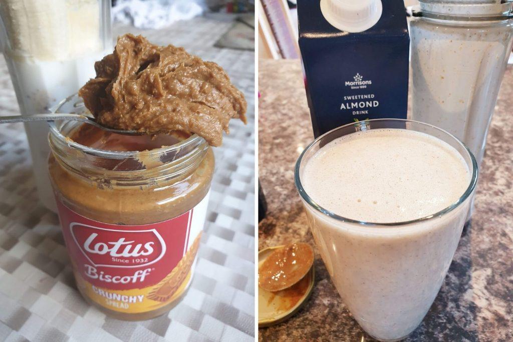 Nutribuddy Breakfast Shake Smoothie