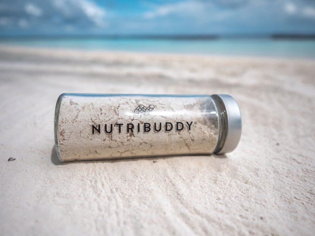 Nutribuddy Eco-PlantMilk