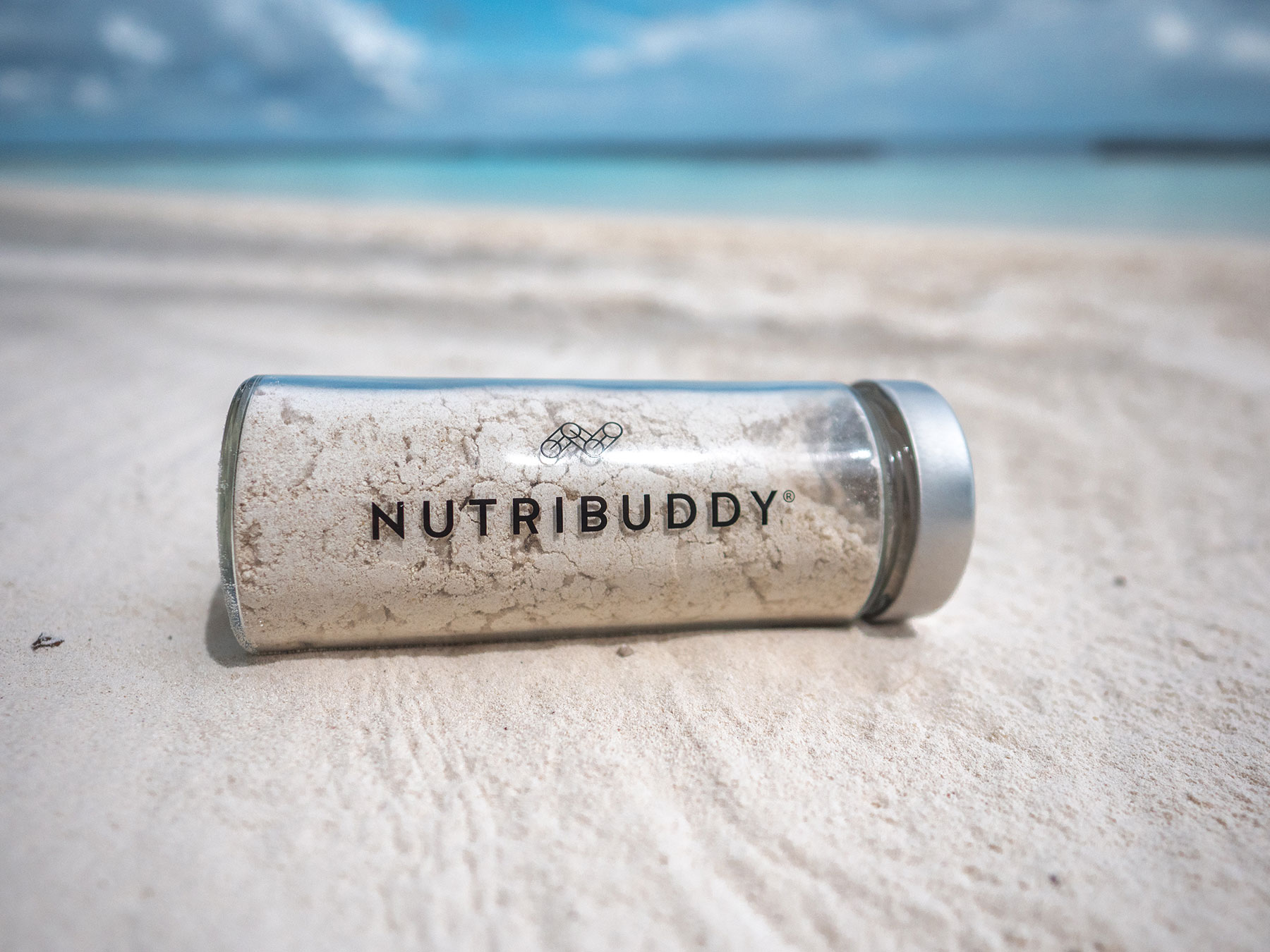 Nutribuddy Eco-PlantMilk